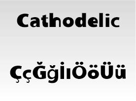 Cathodelic