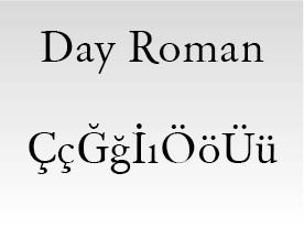 Day Roman