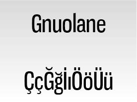 Gnuolane