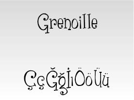 Grenoille