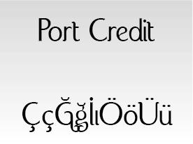 Port Credit