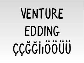 Venture Edding