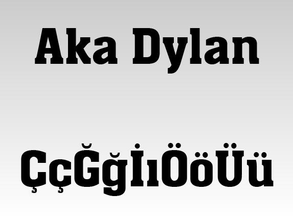 Aka Dylan