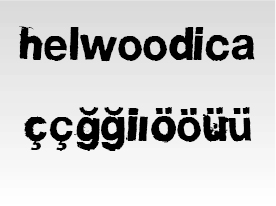 Helwoodica