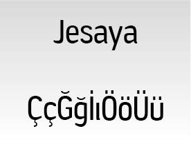 Jesaya