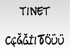 Tinet